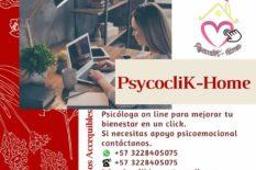 Psicologa Consulta ON LINE