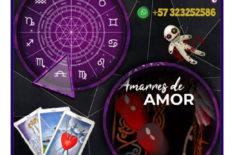 TRABAJOS DE DOMINIO Y AMARRES DE AMOR PARA TODA LA VIDA  CONSULTA GRATIS AL WHATSAPP +573232522586