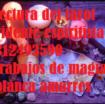 Tarotista vidente en cali 3124935990 lectura del tarot
