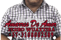 Retorno De Amor Brujo Ecuador +57 3108002589