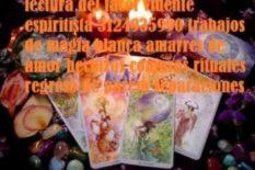 Lectura del tarot en villavicencio 3124935990 hechizo de amor