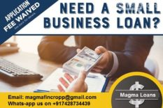 Funds available now low rate