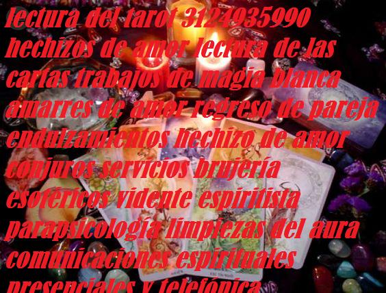 hechizos de amor en Bogotá  3124935990  servicio de brujería