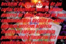 Trabajos de magia blanca En popayan 3124935990 Amarres De Amor