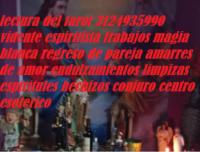 Lectura Del Tarot norte de Bogotá 3124935990 Vidente Espiritista Amarres De Amor Regresa De Pareja Trabajos De Magia Blanca